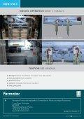 rail alfen - Fermator France - Page 4