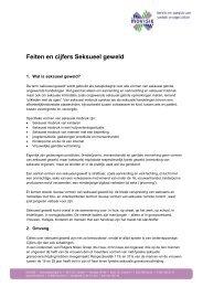 Feiten en Cijfers Seksueel Geweld v07-02-2013 [MOV-691377-1.0]