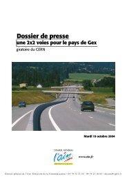 pays de gex.pdf - Les panneaux autoroutiers français