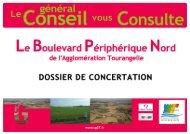 Dossier de concertation - Les panneaux autoroutiers français