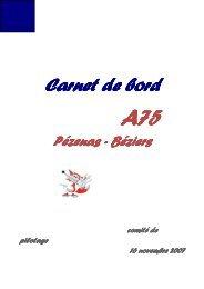 16 novembre 2007 - Les panneaux autoroutiers français