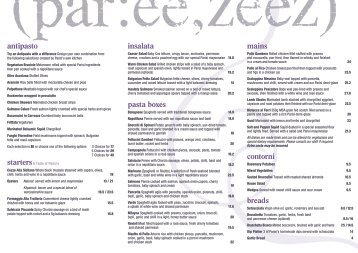 Cafe Parisis Hyde Park Menu