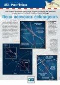Echangeur A13 > Pont l'évêque - Les panneaux autoroutiers français - Page 7