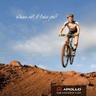 raceline series - mens - Apollo Bicycles - Apollo Bikes