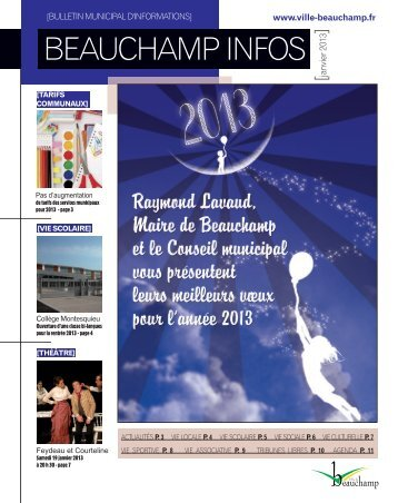 Télécharger - Beauchamp