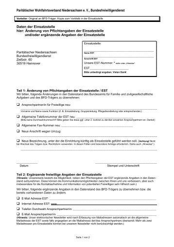 M04 - Paritaetischer-freiwillige.de