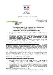communique RA valide prif - DRIAAF Ile-de-France