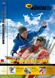 +43 (0)5239/21688 von 9 - Alpin Living