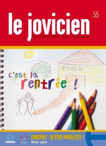 europipe : rester mobilisés - Joeuf