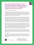 Reaching the Full Potential of STEM for Women and the U.S. Economy - Page 4