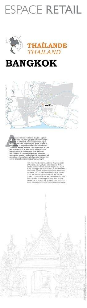 AAvec plus de 8 millions d'habitants, Bangkok ... - Maison et objet