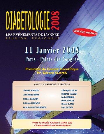diabetologie 2008 - ESKA