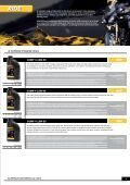 MOTORCYCLE LUBRICANTS - Page 3