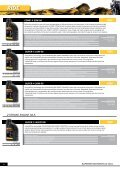 MOTORCYCLE LUBRICANTS - Page 4