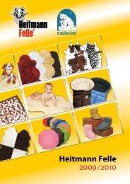 Südamerikanische Rinderfelle - Heitmann Felle GmbH