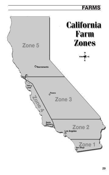 farms - California Thoroughbred Breeders Association