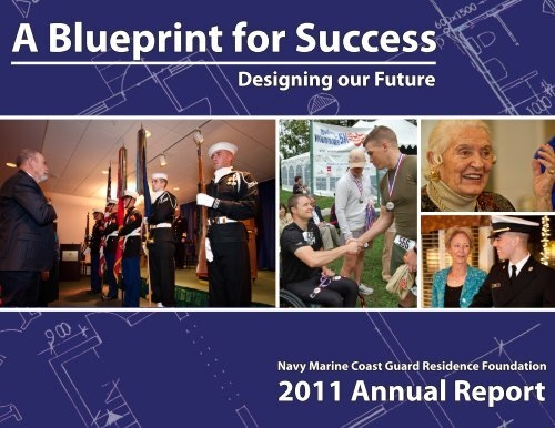 A Blueprint For Success Vinson Hall