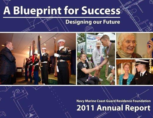 A Blueprint For Success Vinson Hall