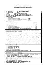( 0 ) ok. 200 ( 40 ) 2 Prof. zw. dr hab. - Uniwersytet Warszawski