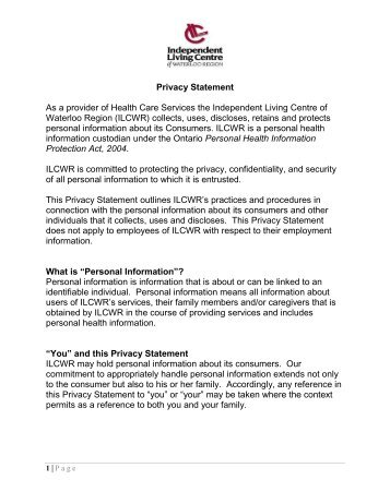 Statement Form In Pdf. Personal Financial Statement Form