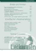 Schnellbacher´s - bei der Metzgerei Schnellbacher - Seite 5