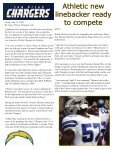Chargers Newsletter - WOHS - Page 4