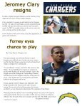 Chargers Newsletter - WOHS - Page 5