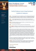 Download October 2013 Newsletter - London Petrophysical Society - Page 3