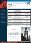 Download September 2012 Newsletter - London Petrophysical Society - Page 3