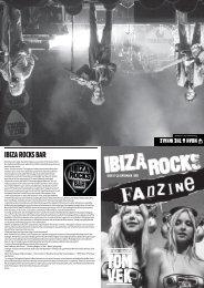 issue 17 - Ibiza Blog