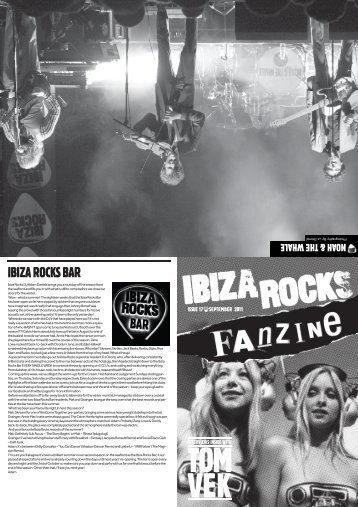 issue 17 - Ibiza Blog