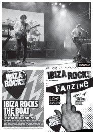 issue 2 - Ibiza Blog