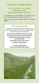 Wellfield Walk - Matlock Town Council - Page 2