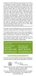 Wellfield Walk - Matlock Town Council - Page 6