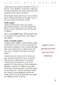 Living With Angina - Chest Heart & Stroke Scotland - Page 5