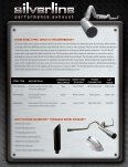 Silverline Diesel Exhaust Catalog - AP Exhaust Technologies - Page 6