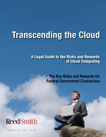 The Key Risks and Rewards for Federal Government Contractors ...