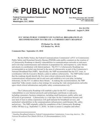 requested public comment - Global Regulatory Enforcement Law ...
