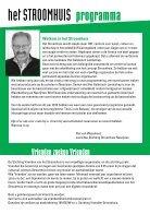 Stroomhuis neerijnen voorjaar 2012 - Page 2