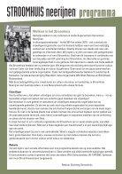 STROOMHUIS neerijnen najaar 2014 - Page 2