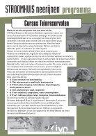 STROOMHUIS neerijnen najaar 2014 - Page 6