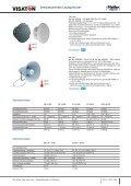 Seewasserfeste Lautsprecher -  Pfeiffer Marine GmbH - Page 3