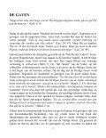 De negen Gaven van de Geest - Page 4