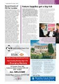 Issue 5 - Sept/Oct2007 - South London Business - Page 5