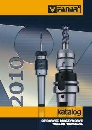 katalog oprawki maszynowe 2010-1 CRV z ... - Heudra Tools B.V.