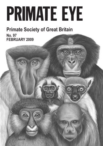 2009 Vol 97.pdf (1.22mb) - Primate Society of Great Britain