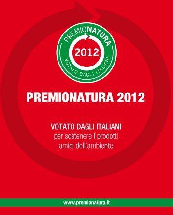 Fare clic per scaricare il documento Premio_Natura - Gsanews