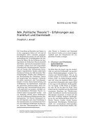 Zeitschrift für Politische Theorie (ZPTh Jg. 1. Heft 2/2010, S. 263–267).