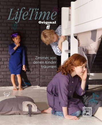 Tolles Angebot von Life Time: sechs praktische und ... - Wallenfels