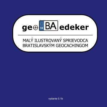 geoBAedeker 0.1b
